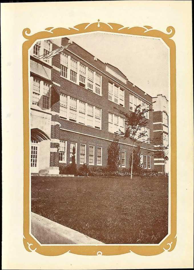 Augusta High School 1928