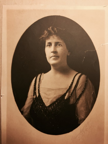 Mills, Mary Carroll